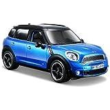 Mini Countryman Diecast Model Car