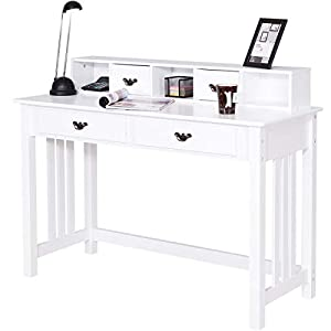 41zGipyOvdL._SS300_ Coastal Office Desks & Beach Office Desks