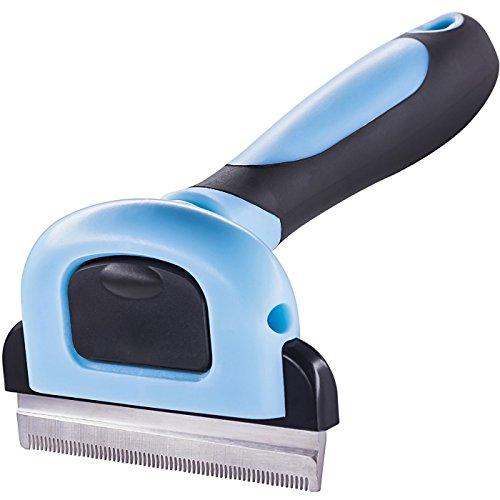 OxGord Brush Grooming Shedding Trimming