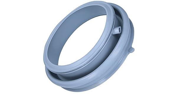 Junta para puerta (goma) lavadora 5156613 Miele: Amazon.es ...