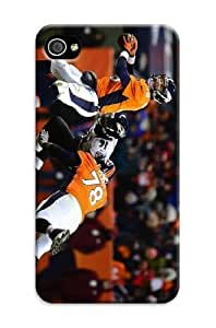 iphone 5s Protective Case,Brilliant Football iphone 5s Case/Denver Broncos Designed iphone 5s Hard Case/Nfl Hard Case Cover Skin for iphone 5s
