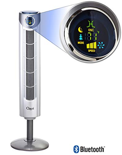 Ozeri Ultra Bluetooth Tower