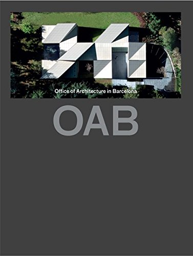 OAB (Updated): Office of Architecture in Barcelona PDF