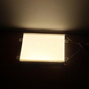 Leuchtende Decke ykqjing doppelte farbe temperatur leuchtende quadrat ultra dünnen