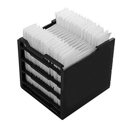 Filtro de Repuesto para Mini Ventilador de Aire evaporativo Crewell