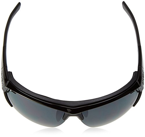 UVEX lunettes de soleil sport style sport 303 taille unique noir