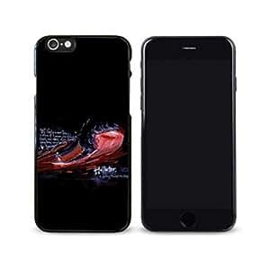 Hollister image Custom iPhone 6 Plus 5.5 Inch Individualized Hard Case wangjiang maoyi