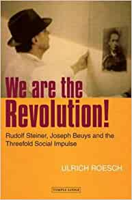 we are the revolution bueys steiner pdf