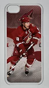SHANE DOAN Custom PC Transparent Case for iPhone 5C by icasepersonalized by runtopwell