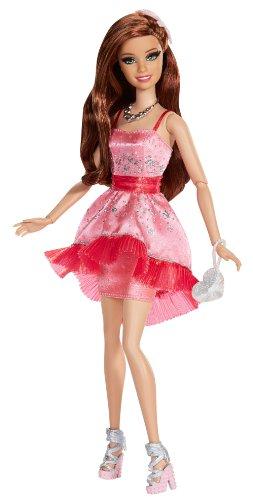 Barbie Style in The Spotlight Teresa -