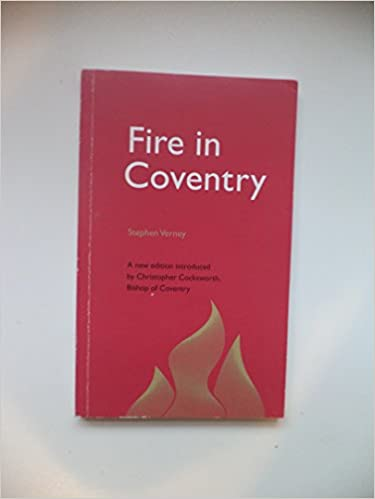 Book Fire in Coventry