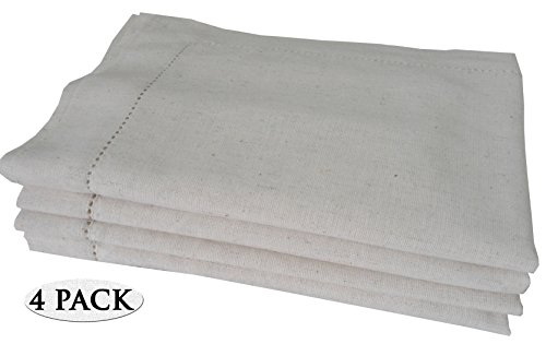 Designer Hemstitched Placemats Linen Clubs