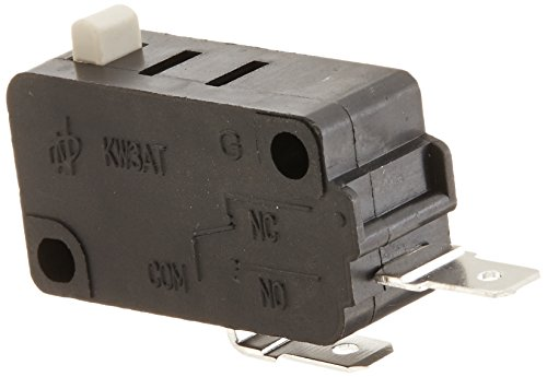 Microwave Interlock Switch (Frigidaire 5304464099 Interlock Switch Microwave)