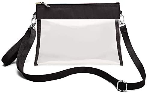 Clear Crossbody Stadium Approved Shoulder product image