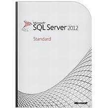 Microsoft SQL Server Standard 2012 10 Client
