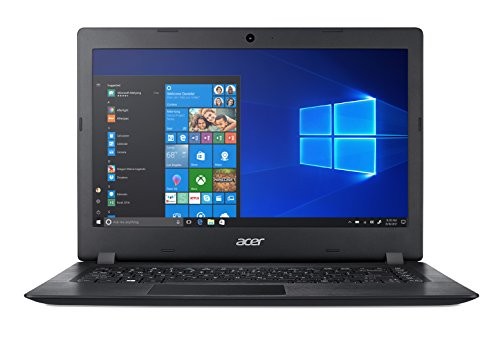Acer Aspire 1, 14″ Full HD, Intel Celeron N3450, 4GB RAM, 32GB Storage, Windows 10 S, A114-31-C5GM