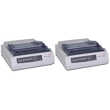 Amazon.com: Microline 320 impresora por impacto de matriz de ...