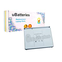 """UBatteries Laptop Battery Apple MacBook Pro 15"""" & 15.4"""" (2006-2009) A1211 A1175 A1150 A1226 A1260 - 6 Cell, 60Whr"""