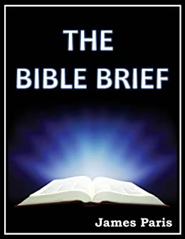 Bible Overview, Bible Summary, Bible Outline, THE BIBLE BRIEF:  A Compact Bible Summary & Bible Study Guidebook (Spotlight On 4) by [Paris, James]