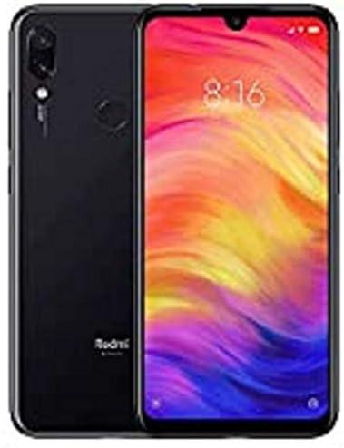 Xiaomi Redmi 7 Eclipse Black 6,26