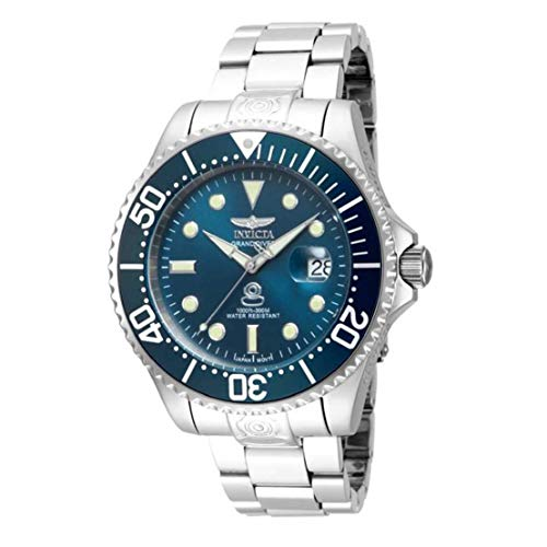 Invicta Men's 18160 Pro Diver Analog Japanese Automatic Stainless Steel ()
