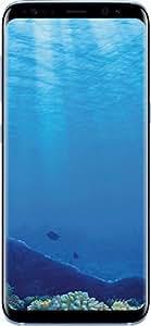 "Samsung Galaxy S8, 5.8"" 64GB (Verizon Wireless) - Coral Blue"