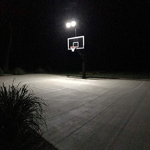 Led Lights For Basketball Court in US - 5