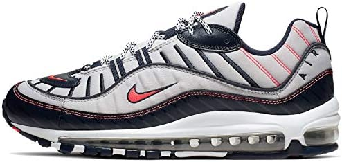 Nike Air Max 98 Mens Running Casual Shoes Ck0850-100