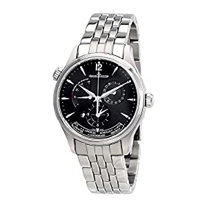Best Epic Trends 41zGrraXVBL._SS300_ Jaeger LeCoultre Master Geographic Automatic Men's Watch Q1428171
