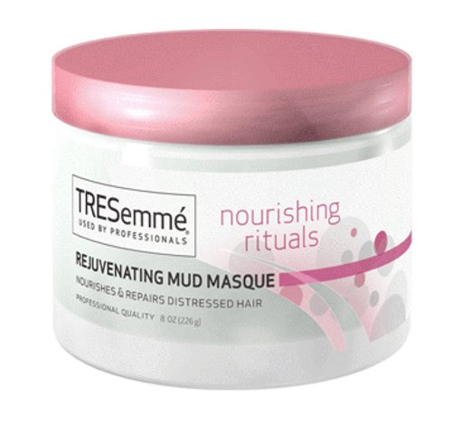 TRESemme Nourishing Rituals Rejuvenating Mud Masque
