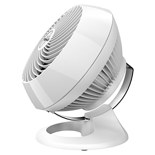 - Vornado CR1-0276-43 560 Medium Whole Room Air Circulator Fan, White