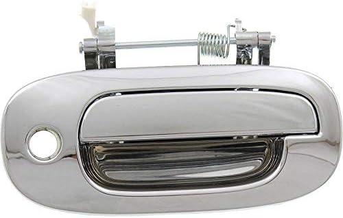 New Exterior Door Handle For 97-99 Dodge Dakota Front Passenger Side 55075940AB