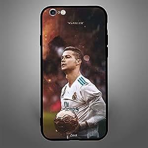 iPhone 6s Plus Ronaldo warrior