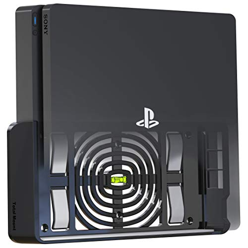 TotalMount for Playstation 4