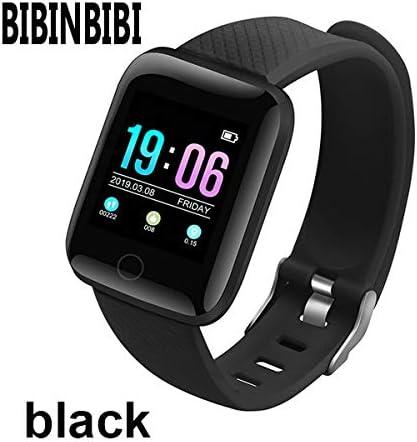 Amazon.com: BIBINBIBI 2019, reloj inteligente para hombre y ...