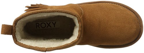 Bottes Femme Roxy Marron Joyce brown A65w6Hgnq