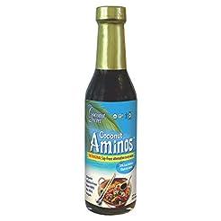 Coconut Secret Coconut Aminos - 8 fl oz ...