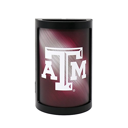(NCAA Texas A&M Aggies College Football LED Night Light)