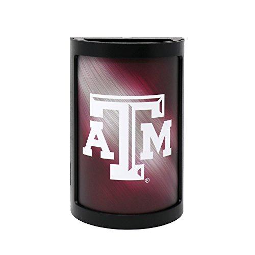 NCAA Texas A&M Aggies College Football LED Night Light