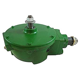 amazon com ae41481 new wobble box assembly made for john deere rh amazon com John Deere 216 Specs John Deere 216 ManualDownload