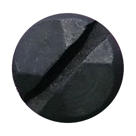 (Rustic Pyramid Head Wood Screws #8 X 1