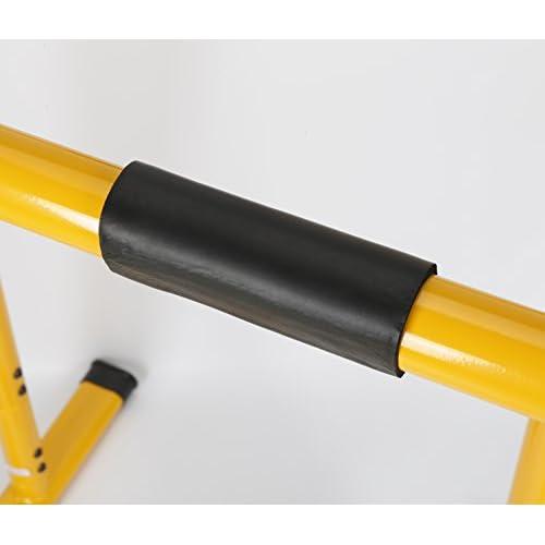 61 0.8cm HUO Tapis de Yoga Tapis dexercice ami antidérapant Tapis de Fitness Pilates Tapis Tapis résistant à la déchirure Sangle de Transport 183