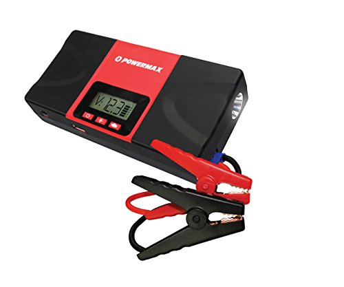 Powermax 18000mAh Portable Starter Charging product image
