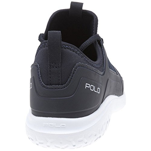 Donna Sneaker Blu 150 Train Ralph Lauren Sport Polo qXxHYZ