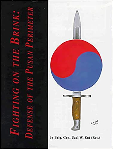 Book Fighting on the Brink: Defense of the Pusan Perimeter