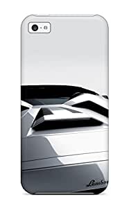 New Lamborghini Murcielago Wallpaper Tpu Skin Case Compatible With Iphone 5c