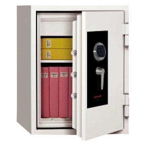 Wilson Safe Burglar and Fire Safe, Electronic Lock, 23