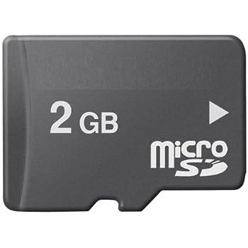 Lowpricenice 2 GB MicroSD Memory Card
