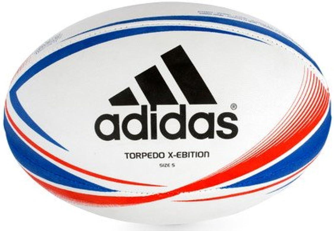 Torpedo X-Ebition pelota de rugby blanco/azul belleza, color ...