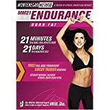MM21 Endurance Workout Video